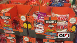 100 Pickem Up Truck Store Local Dentist Offers To Buy Halloween Candy KOB 4