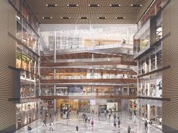 Culture Shed Hudson Yards by West Side Story The Tale Of Hudson Yards U2013 Commercial Observer