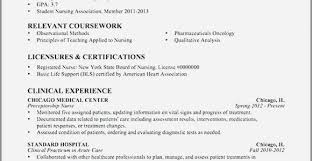 50 Luxury Hospice Nursing Resume Examples