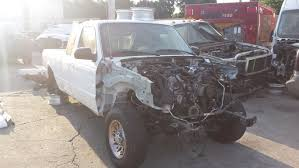 Used Parts 1999 Ford Ranger XLT 4.0L V6 Engine | Subway Truck Parts ...