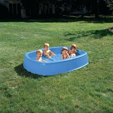 Cheap Plastic Pool Strong Large Hard Kiddie Wonderful Wading Inside Design