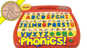 vtech smart alphabet picture desk vtech smart phonics a to z learning the alphabet