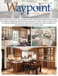 Oakcraft Cabinets Phoenix Az by Waypoint Living Spaces Southwest Building Products