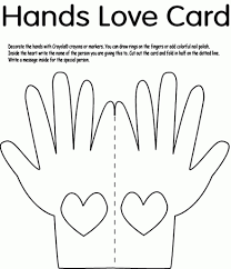 Hand Coloring Pages Getcoloringpages In The Most Stylish Praying Hands Page With Regard To Aspiration
