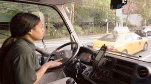100 Female Truck Driver NTI Survey Reveals Incremental Rise In Number Of