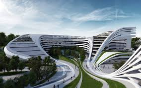 100 Modern Architecture Design World Of Zaha Hadid Architects Doing Their Magic With