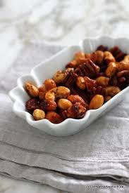 geschenke aus der küche honig salz nüsse schöner tag noch