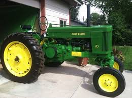 Pumpkin Patch Denver Pa by Arvada Man Unwittingly Buys And Restores His Father U0027s John Deere