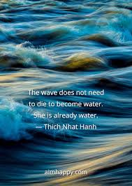 These Water Quotes Remind Us That When We Feel A Lacking In Any Domain Of Our