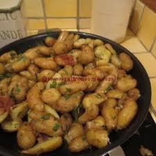 cuisiner des pommes de terre ratte de terre ratte sautées
