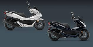 2017 PCX150 Overview