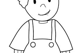 Free Coloring Pages For Children Boys And Girls