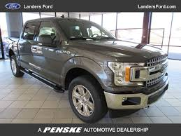 100 The New Ford Truck 2019 F150 TRUCK SERIES 4WD SUPERCREW At Landers Serving