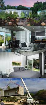 How To Build Your Own Shipping Container Home | Shipping Container ... 5990 Best Container House Images On Pinterest 50 Best Shipping Home Ideas For 2018 Prefab Kits How Much Do Homes Cost Newliving Welcome To New Living Alternative 1777 And Cool Ready Made Photo Decoration Sea Cabin Kit Archives For Your Next Designs Idolza 25 Cargo Container Homes Ideas Storage 146 Shipping Containers Spaces Beautiful Design Own Images