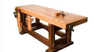 Way Heavy Duty Shop Diy Woodshop Youtube Simple Woodworking Table