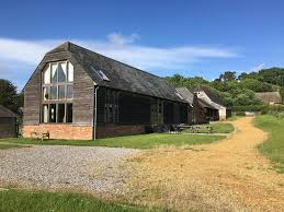 100 Barn Conversion Stunning Detached Barn Conversion In The New Forest National Park New Forest District