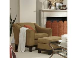 Best Home Furnishings Emeline Customizable Chair And Ottoman ...