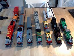 LEGO Thomas And Friends   My LEGO Models From The Railway Se…   Flickr Cfusion And Delay Thomas Troublesome Truck Trouble Ep 2 Download The Htite 2010 Bachmann 98002 G Scale Goods Wagon New Trafficclub Goes Fishing James The Trucks Friends Accidents Will Happen Song Youtube Product Categories Wagons Sawyer Models Faces Covered Wwwtopsimagescom Bachmann Percy Troublesome Trucks Large