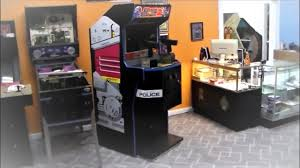 Mame Arcade Machine Kit by Namco U0027s Steel Gunner 2 Arcade Game Cool Operation Thunderbolt