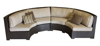 Outdoor Sectional Sofa Set by Round Outdoor Sectional Sofa Gccourt House