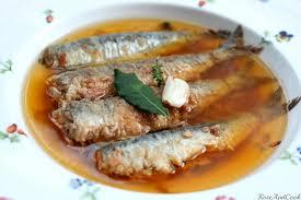 cuisine pieds noirs sardines à l escabèche recette pied noir de famille cook
