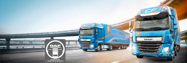 100 Correct Truck And Trailer The New CF And XF DAF S NV