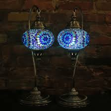 Turkish Mosaic Lamps Amazon by Turkish Mosaic Table Lamp Cashorika Decoration
