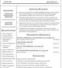 Realtor Resume Sample