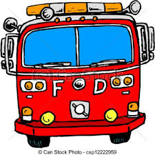 100 Fire Truck Clipart Monkey Errortapeme