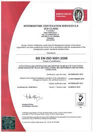 us bureau veritas intermaritime certificate bureau veritas 2016 2018 jpg
