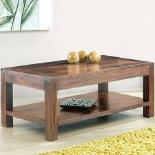 Live Edge Coffee Table To Match Main Dining Kitchen Tables That
