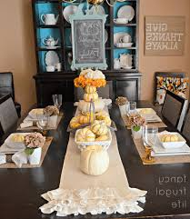 Dining Room Table Decorating Ideas For Fall by Simple Fall Table Decorations Outdoor Rugs For Patios Oval Dining