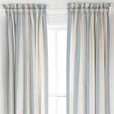 lovely grey and white striped curtain panels panel curtains blue