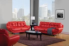 Creative Ideas Red Living Room Set Inspiration