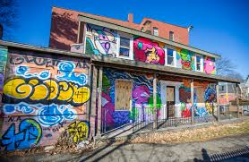 Famous Graffiti Mural Artists by 15 Public Art Projects Around Boston 2016 Brought Us The Artery