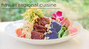 regional cuisine hawaii regional cuisine cuisine waikiki menus