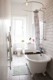 French Shabby Chic Bathroom Ideas by 10 Gorgeous Bathroom Makeovers Kate La Vie House And Bathroom