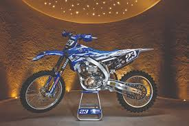 For The Last Couple Years Part Of Yamahas Monster Energy Deal Had Them Racing