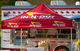 100 In N Out Burger Truck Sues Vlogger 25K For Posing As The Companys CEO Complex