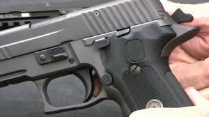 100 Hk Mark 24 Choosing A SIG P226 Legion Vs MK 25 YouTube