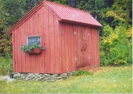 8x10 Saltbox Shed Plans by 19 Best Storage Sheds Images On Pinterest Gambrel Barn Barns