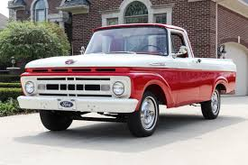 100 61 Ford Truck 19 F100 Classic Cars For Sale Michigan Muscle Old Cars