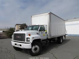 West Auctions - Auction: Bankruptcy Auction Of Mac-Go Corporation ... Used 2007 Gmc C7500 Box Van Truck For Sale In New Jersey 11213 2000 C6500 Box Truck Item Da1019 Sold July 5 Vehicl Praline Bakery And Restaurant Box Truck Cube Van Wrap Graphics Mag11282 2008 Truck10 Ft Mag Trucks 2005 Gmc 24 Ft In Indiana For Sale Used On West Virginia Sales South Jersey Miranda Motors Pilesgrove Nj Chevrolet Chevy C60 Scissor Liftbox Roofing Moving C 2012 16 Cversion Campers Tiny House Luxury Adventure Mobiles New York