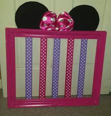 Minnie Mouse Bedroom Decorations by 25 Unique Minnie Mouse Room Decor Ideas On Pinterest Minnie