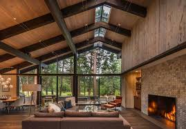 100 Mid Century Modern Remodel Ideas Dreamy Midcentury Modern Home Breathes New Life In Lake Tahoe