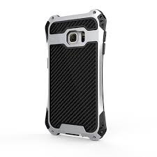 Premium Extremely Protective Case Armor Case Aluminum Case Metal Case for Samsung Galaxy S6