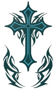 Best Cross Tattoos Designs For Men