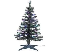 Small Fibre Optic Christmas Trees Uk by Buy Home 3ft Fibre Optic Christmas Tree Green At Argos Co Uk
