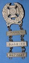 Awards And Decorations Us Army by Wwii Us Army Theater Made Expert Qualification Badge Us Army