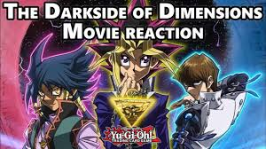 Best Exodius The Ultimate Forbidden Lord Deck by Yugioh Dark Side Of Dimensions Movie Reaction U0026 Review Youtube